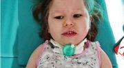 Pomóżmy małej Laurze!