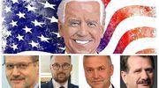 Po zaprzysiężeniu Joe Bidena. Co o nowym prezydencie Stanów Zjednoczonych myślą politycy z Warmii i Mazur?