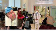 Pozwólcie mu żyć! Olsztyński Budzik chce uratować Polaka z Anglii