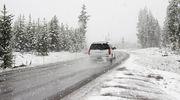 Zimowy alert, czyli o czym należy pamiętać