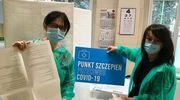 360 szczepionek w 5 dni