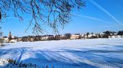 Mazur za zdjęcie: jezioro Domowe