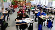 Uczniowie klas I-III wrócili do szkół