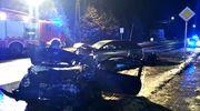Podsumowanie zdarzeń drogowych minionego weekendu na terenie powiatu szczycieńskiego