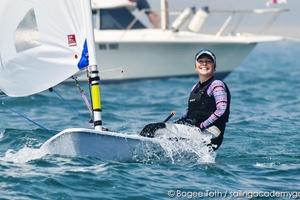 A. Barwińska: Olimpiada nie jest już na pewno najważniejsza w moim życiu [WYWIAD]