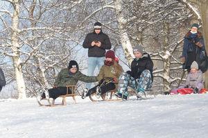 Najlepsze górki na zimowe szaleństwo