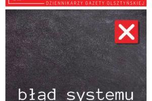 Raport dziennikarzy Gazety Olsztyńskiej: Błąd systemu. Edukacja zdalna w czasie pandemii w Polsce oraz na Warmii i Mazurach