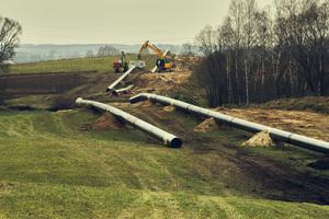 Gazociąg Polska – Litwa – raport z realizacji inwestycji oraz ważne informacje dla właścicieli gruntów i rolników
