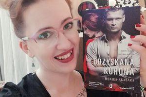 Monika Skabara: Jeszcze rok temu nikt o mnie nie słyszał [ROZMOWA]