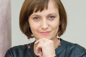 Prof. Iza Matusiak-Kempa, językoznawczyni: Słowa definiują nasze nastroje