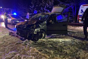 Sędzia z Bartoszyc Bartosz Szlachta może zostać wydalony z zawodu za jazdę po pijanemu [AKTUALIZACJA]
