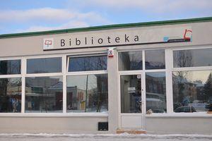 Biblioteka na Zatorzu znowu otwarta