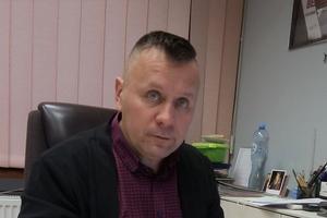 Docenić pasjonatów sportu - rozmowa z Jarosławem Piechotką