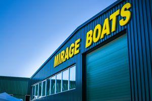Aplikuj już dziś i dołącz do zespołu MIRAGE BOATS !
