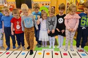 Metoda Kolorowych Dźwięków - nauka gry na KolorPiano
