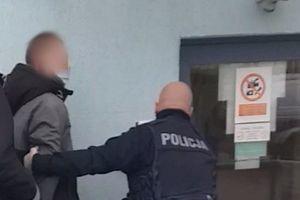 Podejrzany o zabójstwo tymczasowo aresztowany