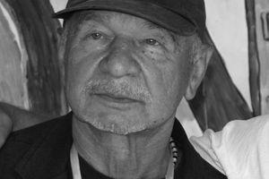Nie żyje Ryszard Kotys, popularny Paździoch. Miał 88 lat [ROZMOWA]