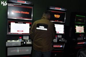 Automaty wykręcają miliony