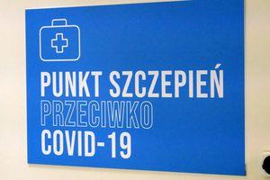 Tylko jeden problem ze szczepieniami przeciwko Covid-19. Wciąż nie ma szczepionek