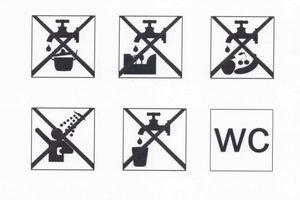 W Korszach woda nadaje się tylko do spłukiwania toalet