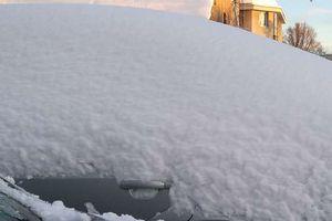 Czy ferie zimowe będą ze śniegiem?