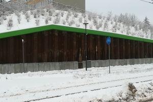 Konstrukcja oporowa przy Obiegowej zostanie odnowiona