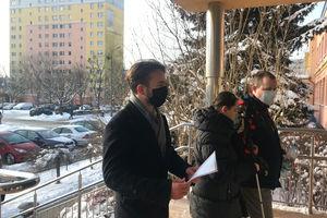 Niepełnosprawne małżeństwo z Olsztyna będzie musiało opuścić mieszkanie?