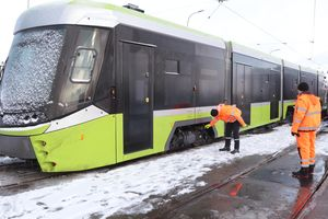 Problemy z tramwajami? Ratusz odpowiada na nasze pytania