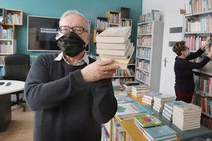 Zatorze ma nareszcie porządną bibliotekę