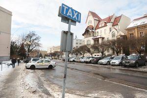 Nie tylko Mirosław Arczak chce przeniesienia lub likwidacji postoju taxi w centrum w Olsztyna