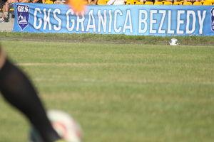 Trener Granicy Bezledy: