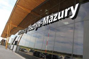 Zmiany na lotnisku w Szymanach. Port Lotniczy Olsztyn-Mazury ma nowego prezesa