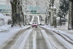 """Mazur za zdjęcie: zimowy """"Maluch"""""""