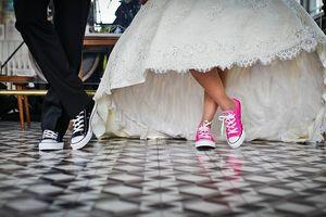 Mniej ślubów kościelnych, więcej cywilnych