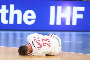 Ćwierćfinał mistrzostw świata nie dla Polaków