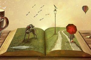 Można przynieść do biblioteki przeczytaną książkę i przekazać dla innych