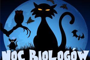 Noc Biologów na UWM