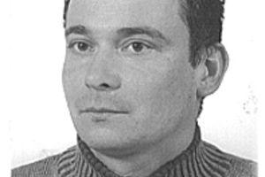 Poszukiwany listem gończym: Zbigniew Przypłot