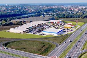 W Ostródzie powstanie największe centrum handlowe w regionie