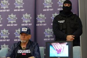 Krzysztof Rutkowski organizuje drugą konferencję w sprawie zuchwałej kradzieży w Łąkach Bratiańskich