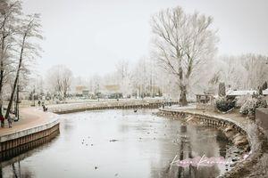 Piska za zdjęcie: Rzeka Pisa w Piszu