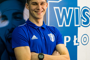 [OFICJALNIE] Piotr Dominik trafił do Wisły Płock!
