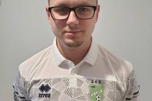 Rogowski trenerem Barczewa. Przygotuje Pisę do walki z Mrągowią?