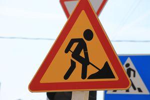 Coraz więcej utrudnień na olsztyńskich drogach