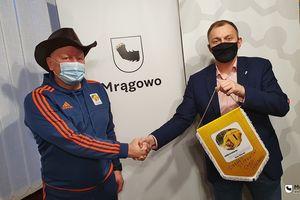 Trenerzy z Manchesteru City i Bundesligi poprowadzą obóz w Mrągowie