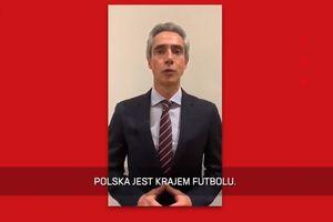 Paulo Sousa trenerem reprezentacji!