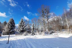 Prenumerata za zdjęcie. Zimowy Ignalin  [GALERIA]