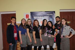 Mimo pandemii gramy z Owsiakiem: 70 wolontariuszy wyruszy w miasto