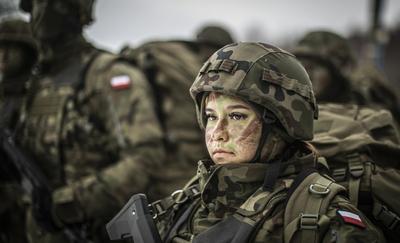 Terytorialsi planują szkolenia i powołają kolejnych ochotników