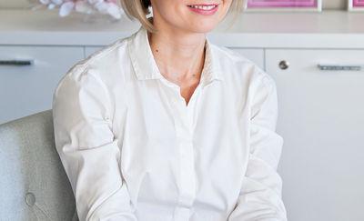 Sylwia Jackowski: Rozwód to ostateczność, ja przedstawiam możliwości [ROZMOWA]